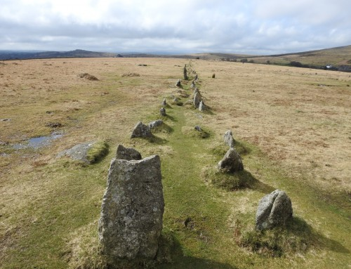 Stone Circles Are Healing Centres